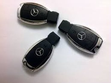 Чип ключи любой сложности. ключи с в Джалал-Абад - фото 2