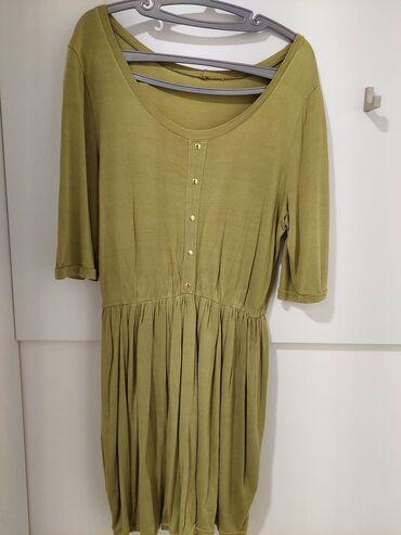 99 oglasa: Zelena haljina Xl