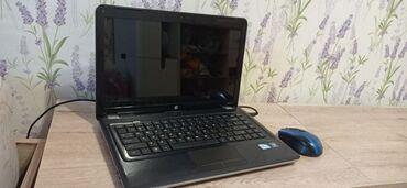 Электроника - Орто-Сай: Продаю Ноутбук hp dv5 Работает отлично виндовс переустановлен,есть