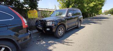 митсубиси лансер бишкек in Кыргызстан | MITSUBISHI: Mitsubishi Montero 3.5 л. 2001 | 120000 км