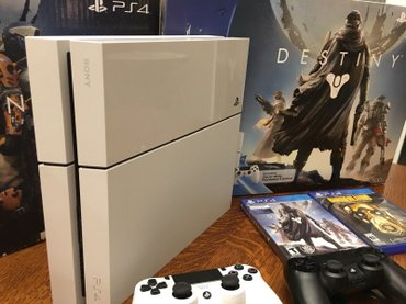 Sony-PlayStation-4-Destiny-Edition-500GB-White-Console (whatsapp: - Ivanjica