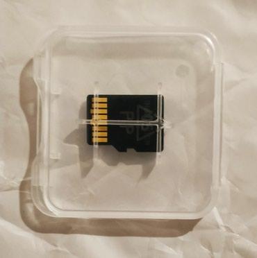 3 komada Novih Micro SD Memorijsk8h Kartica od 8 GB cena za sve 3 - Kragujevac