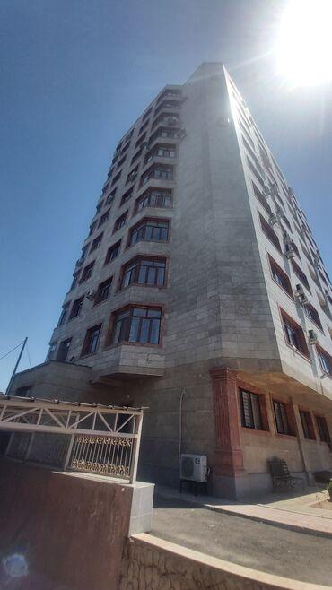 Продажа квартир - Тех паспорт - Бишкек: Элитка, 3 комнаты, 120 кв. м Лифт