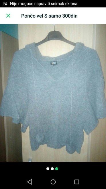 ***Prsluk pulover marke newyorker. Topao,očuvan - Beograd - slika 5