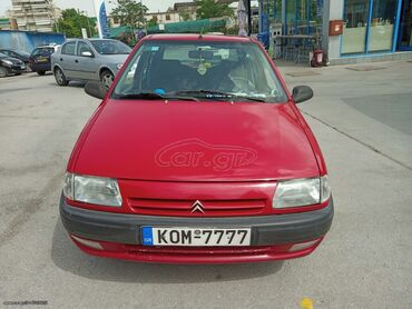 Citroen Saxo 1.4 l. 1997   240000 km