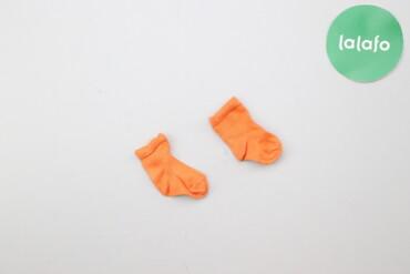 Дитячі шкарпетки яскраві    Довжина стопи: 6 см  Стан гарний, є сліди