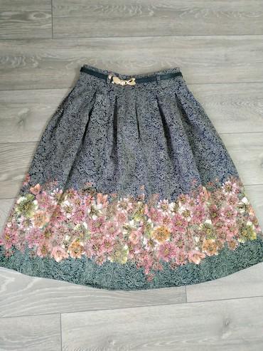 купить реборна недорого от 1000 до 3000 в бишкеке в Кыргызстан: Продаю очень красивую юбку. есть кармашки. размер:M, L. брала за