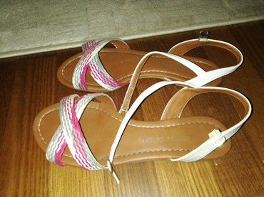 Kao nove sandale br 40 - Nis