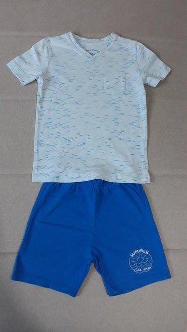 Ostala dečija odeća | Valjevo: Komplet za decaka, velicina 3-4 godine
