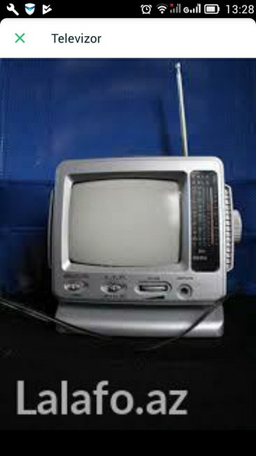 Bakı şəhərində Bu televizordan axtariram kimde varsa xəbər versin alım
