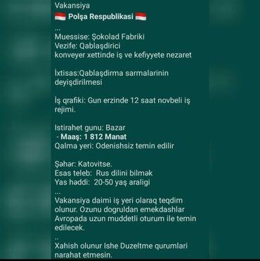 vasitcisiz mnzil almaq - Azərbaycan: İş haqqinda ətrafli məlumat almaq istəyənlər ;