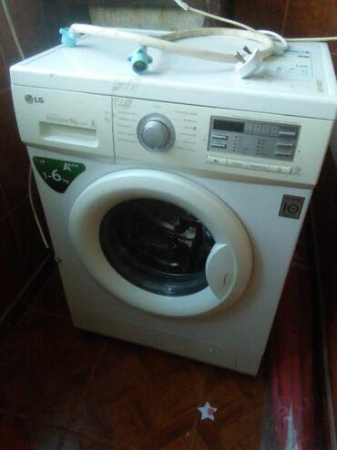 xalca yuyan aparat - Azərbaycan: Avtomat Washing Machine 6 kq