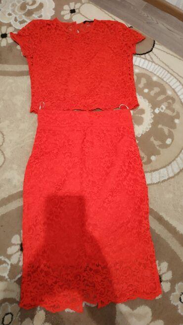 Личные вещи - Кок-Ой: Продаю шикарные платье одевались всего один раз, после химчистки вотс