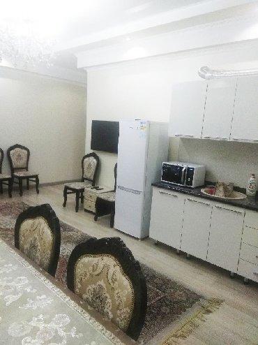 комната студия снять в Кыргызстан: Сдается трёхкомнатная квартира элитного варианта расположенная по Токт