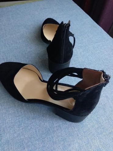 46b41b485 Новые женские туфли, Турция, очень удобная колодка. в Бишкек - фото 2