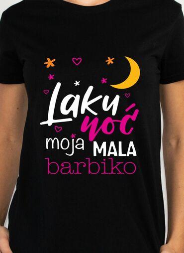 Majica goa - Srbija: NOVE 100% PAMUČNE MAJICE SA NATPISOM U SVIM VELIČINAMA