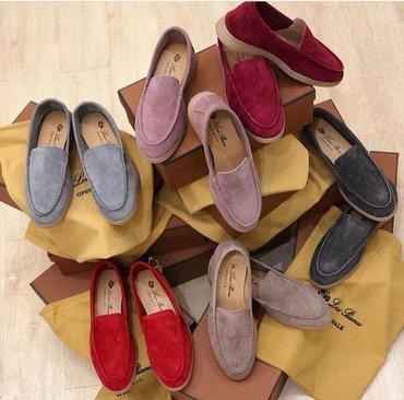Женская обувь в Бишкек