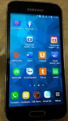 Samsung-s-4-mini - Azərbaycan: S5mini duos isleyir problem yoxdu yadda 16 gbekranin yuxarisinda cyzi