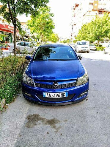 Opel Astra 1.9 l. 2006 | 163000 km