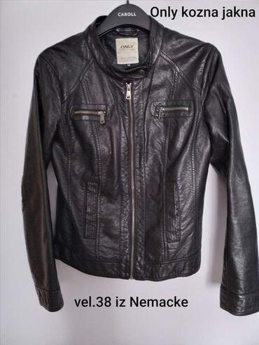 Only kozna jakna iz Nemacke vel.38
