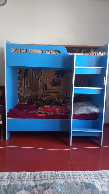 164 объявлений: Детские кровати