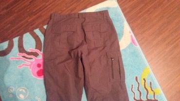 Продаю фирменные мужские штаны с карманами