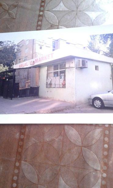 Bakı şəhərində Təcili obyekt satılır ərzaq mağazası Sumqayltdadı 50.000 man.
