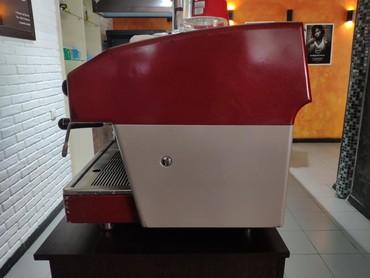 Профессиональная кофе машинка