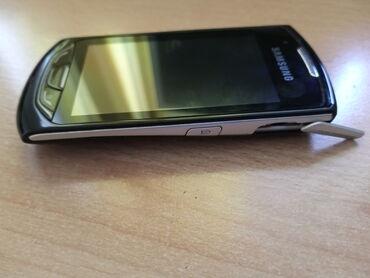 Elektronika - Prijepolje: Upotrebljen Samsung GT-S5600 crno