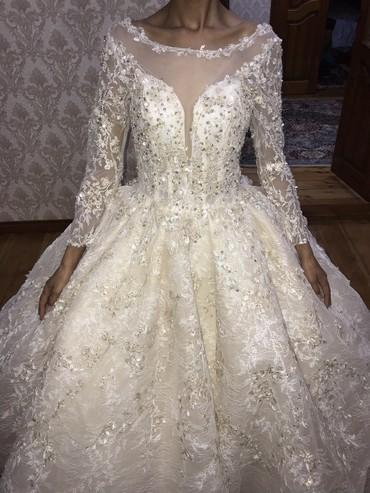 Свадебные платья - Кок-Ой: Прокат 15.000