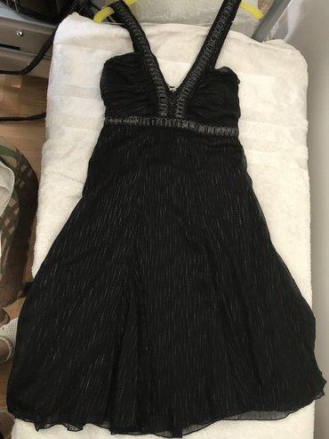 Dress Cocktail A-Dress L