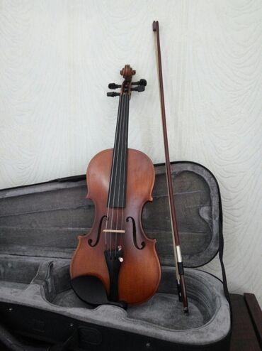 Скрипки в Кыргызстан: Скрипка 8000 сом