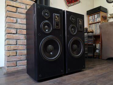 Zvučnici i zvučni sistemi | Srbija: Infinity SM - 115  Cena : 280€