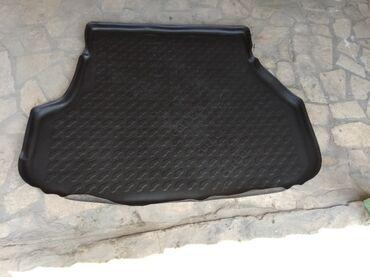 Аксессуары для авто в Токмак: Коврик в багажник