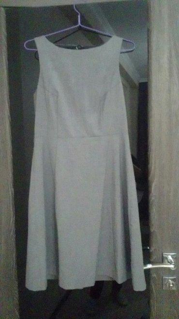Продаю классное классическое платье от марки H&M, размер 40 (М), в в Бишкек