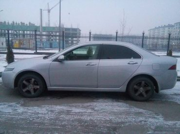 Honda Accord 2003 в Кок-Ой