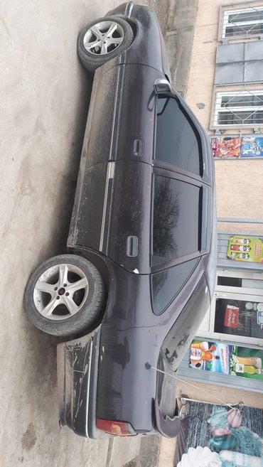 Opel в Ош