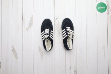 Мужская обувь - Украина: Чоловічі кеди Sport, 47    Бренд Sport Колір чорний Розмір 47  Стан ду