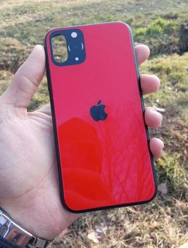 Чехол для айфон X/XS под видом 11proНовые! В упаковках!Отличного
