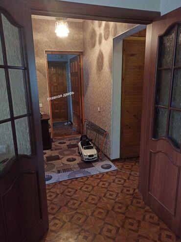нексия 3 цена в бишкеке in Кыргызстан | ПОСУТОЧНАЯ АРЕНДА КВАРТИР: 106 серия, 3 комнаты, 77 кв. м Бронированные двери, Евроремонт, Кондиционер