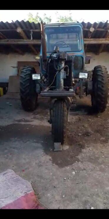Сельхозтехника