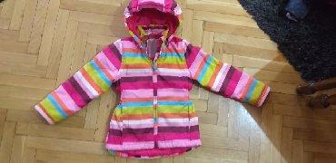 Dečije jakne i kaputi   Nis: Jaknica 5god ( duzina 47cm)