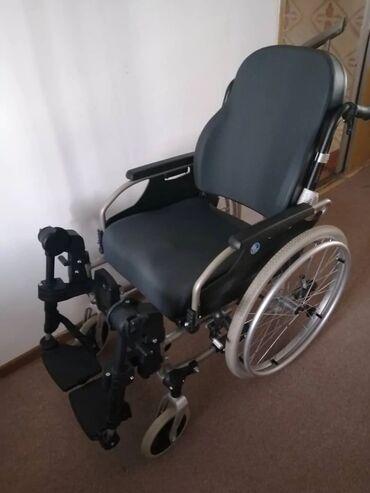 184 объявлений: Продается инвалидное многофункциональное комфортное VIP кресло
