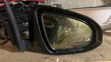 Зеркало на Toyota Avalon с датчиками и подогревом 7
