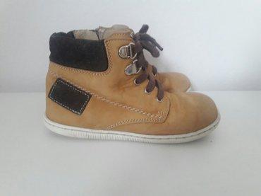 Pavle cipele 24 za decake ili devojcice (unisex model). Odlicne su za - Sremska Mitrovica