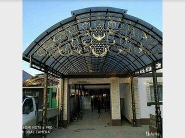 Пластиковый шифер - Кыргызстан: Профилированный поликарбонат трапецияДлина 6 метр, ширина 1,05 метр =