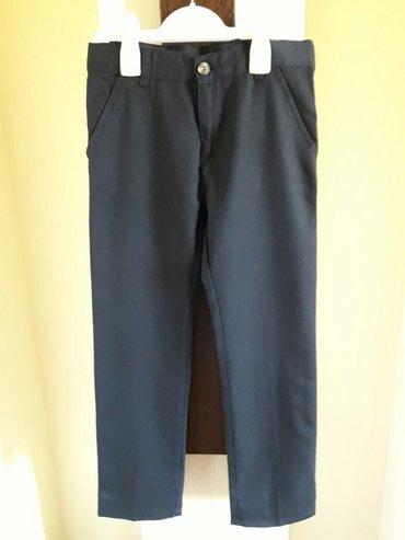 Elegantne pantalone za devojčice, velicina 122-128 (7-8 godina) - Beograd