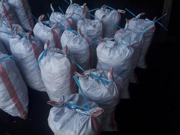 Тандыр на заказ - Кыргызстан: Комур 35 кг Уголь уголь уголь каракече отбор тандыр на дому по 1