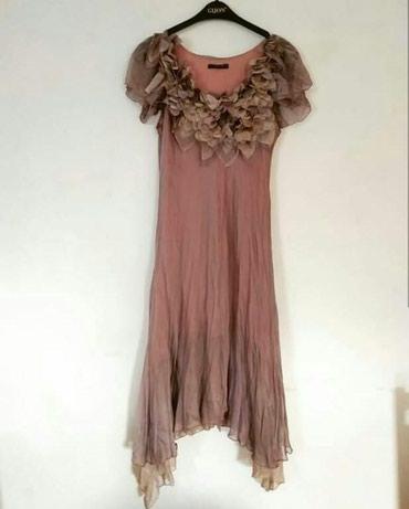 yevlax - Azərbaycan: 40 42 razmer paltar moda evinden baha alinib. 2 defe toya geyinilib