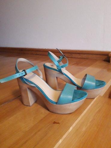 Zara sandale - Lazarevac
